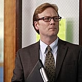 Modern Family Andrew Daly on the season premiere of Modern Family.