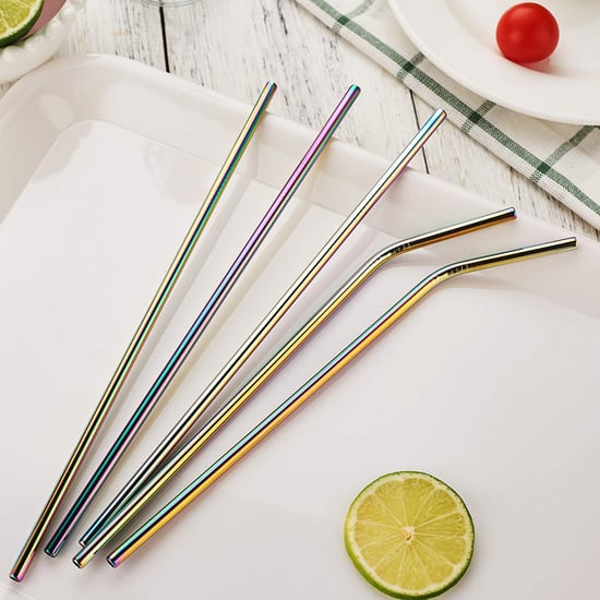 Best Metal Straws