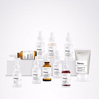 Which The Ordinary Products Should I Use?