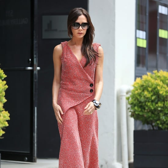 Victoria Beckham's Best Shoes