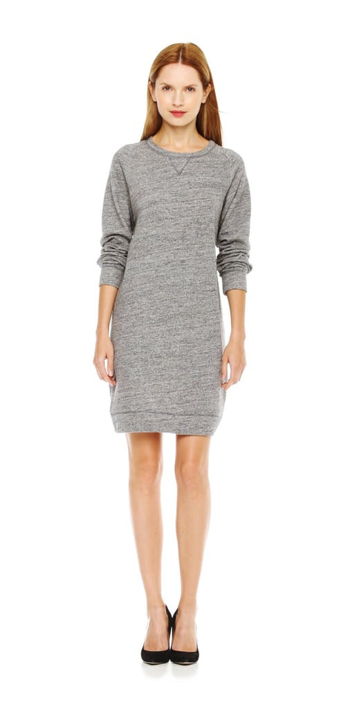 Joe Fresh Sweatshirt Dress