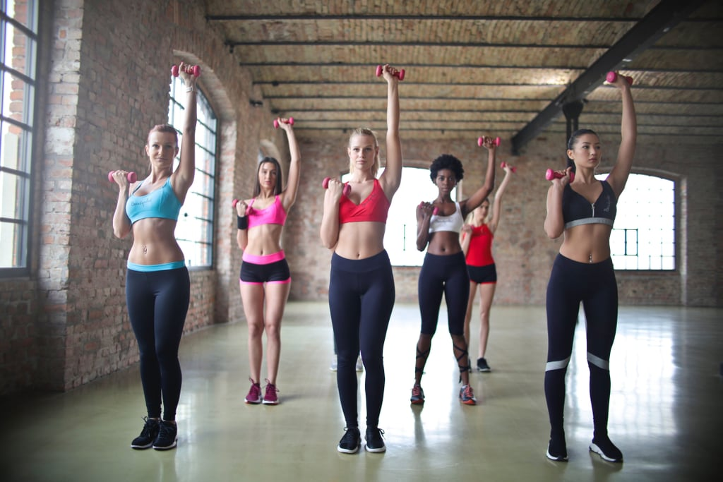 Fitness Editor's Favorite Workouts