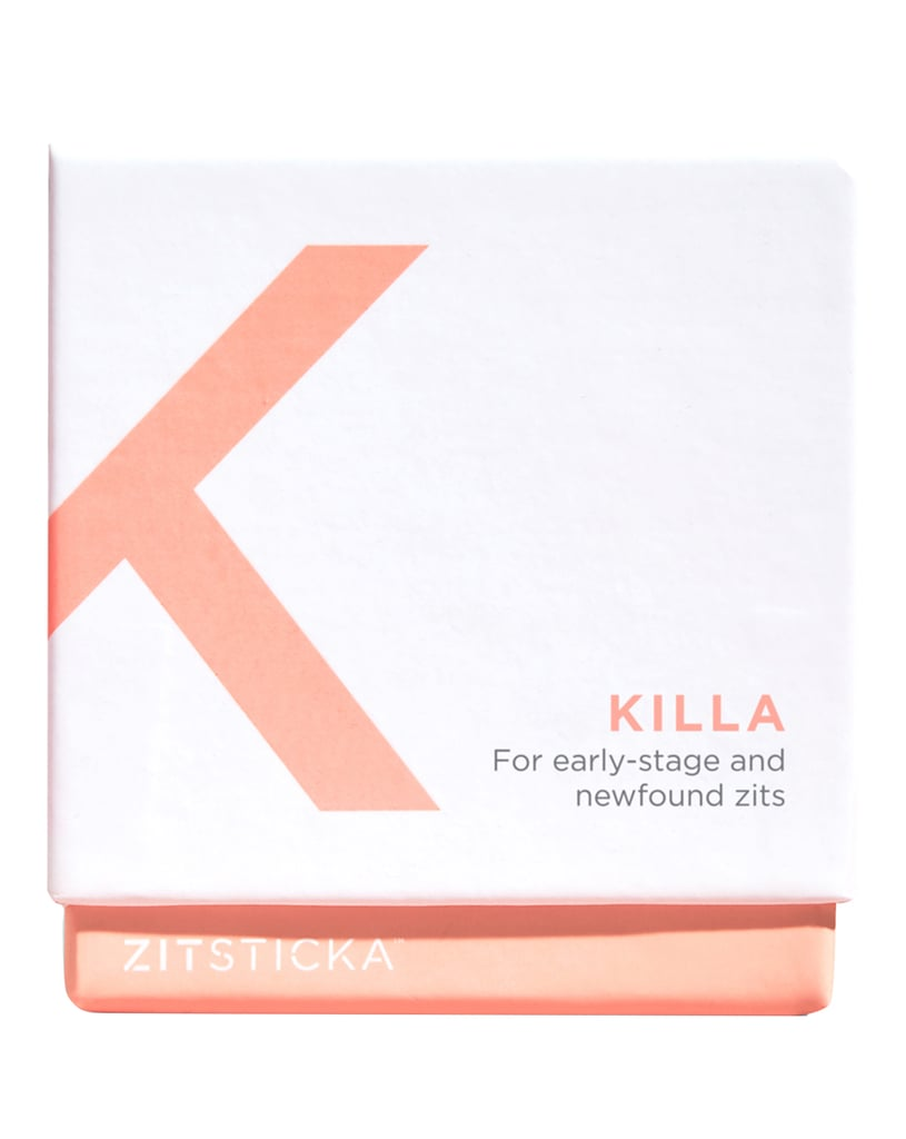 Zitsticka Killa Patches