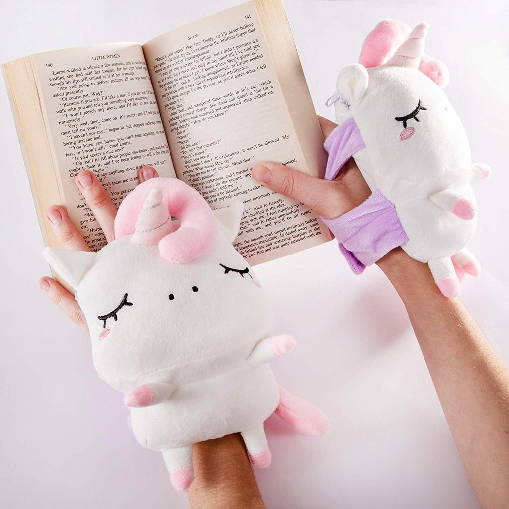 Smoko Unicorn Hand Warmers