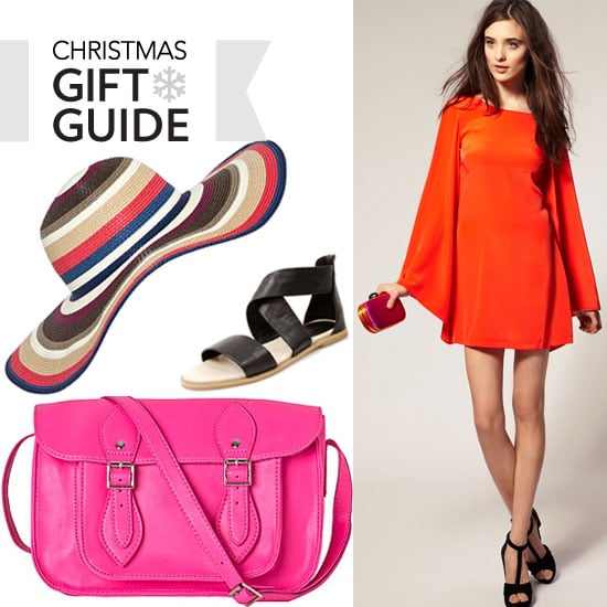 Bargain Christmas Gift Bonanza: Fashionable Christmas Present Finds for Under $50!