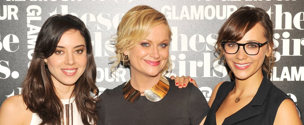 What Will the Parks and Rec Reunion Episode Be About?
