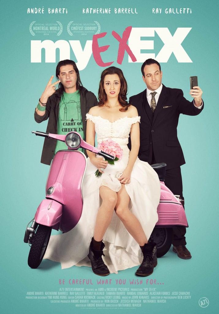 Ex con movie