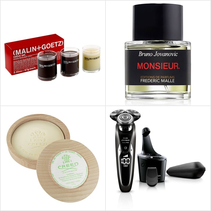 Grooming Valentine S Day Gifts For Men 2016 Popsugar Beauty