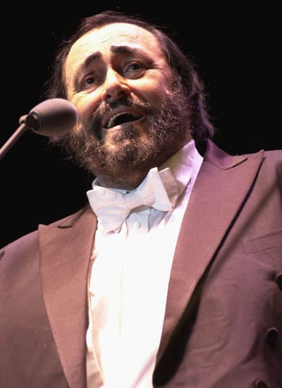 Rest In Peace, Luciano Pavarotti