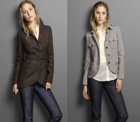 On Our Radar: Levi Strauss Offering a Fuller Collection For Fall