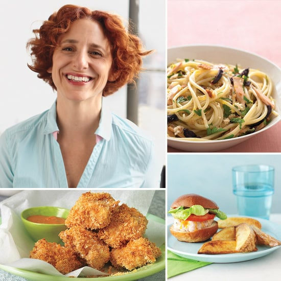 Everyday foods sarah careys quick and easy dinner recipes everyday foods sarah careys quick and easy dinner recipes forumfinder Gallery