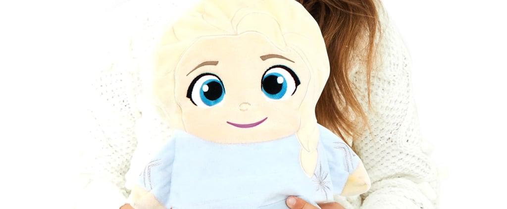 Frozen 2 Plush Toys to Sweatshirts | Cubcoats