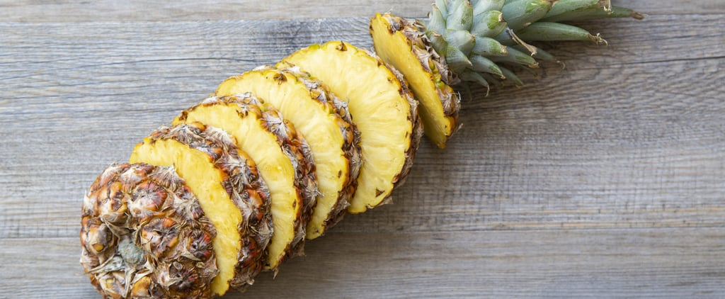How to Make Vodka-Infused Pineapple