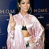 Jhené Aiko: March 16