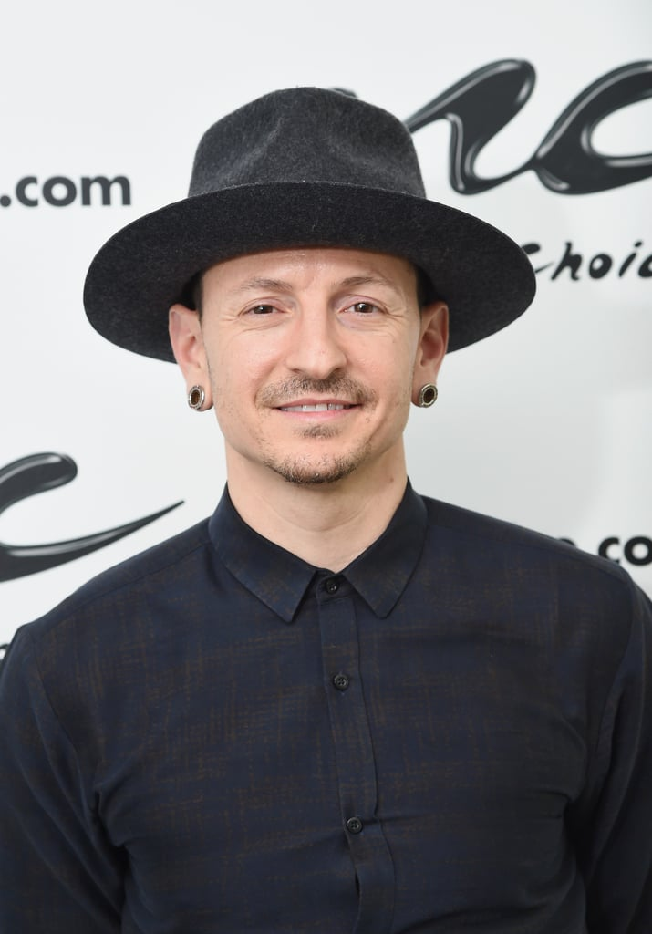 Celebrity Reactions to Chester Bennington Linkin Park Death