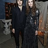We'll Never Tire of Keira Knightley and Husband James Righton's Fashionable Appearances