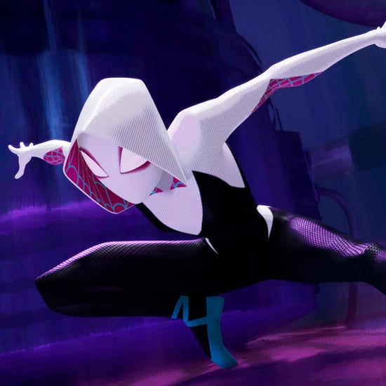 Who Plays Gwen Stacy in Spider-Man: Into the Spider-Verse?