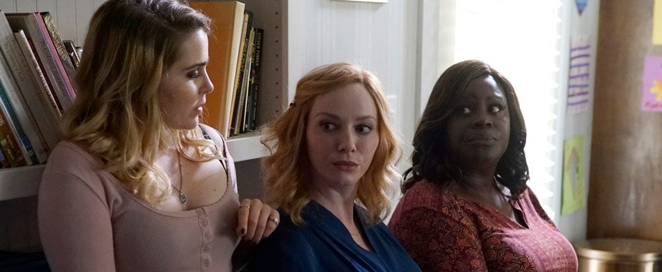 Good Girls TV Show Review