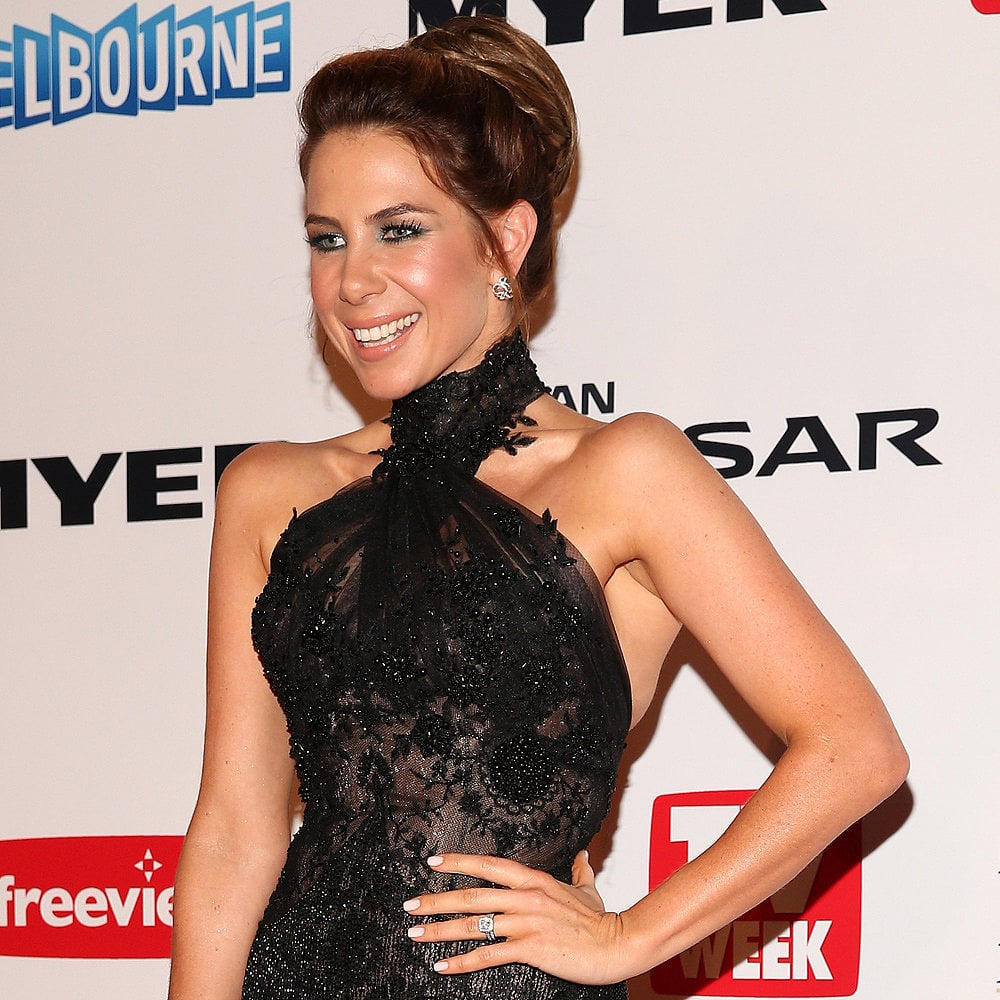 2013: Kate Ritchie