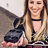 AirSelfie 2 Smartphone Flying Camera With Power Bank