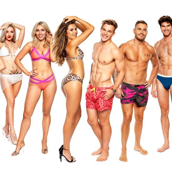 Love Island Australia Contestants 2018
