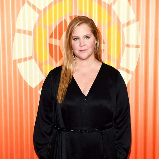 Amy Schumer Sent a Cease and Desist Letter to Her Trainer
