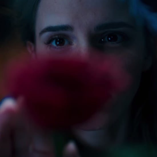 Live Beauty and the Beast Trailer