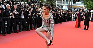Kristen Stewart Took Off Her Heels on the Red Carpet, and the Reason Will Make You Cheer