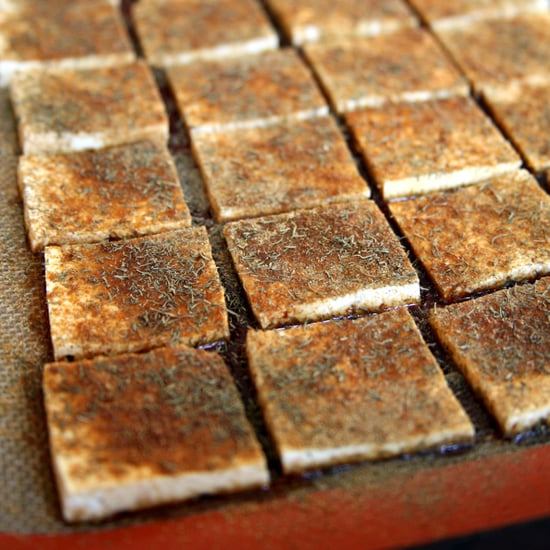 The Best Way to Prepare and Eat Tofu