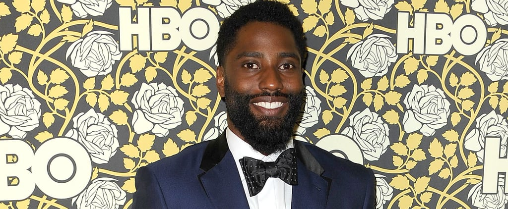 Who Is John David Washington?