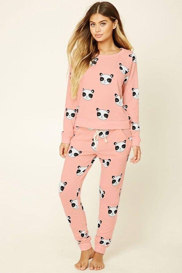 Panda PJs