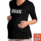 Geek Incubator Shirt