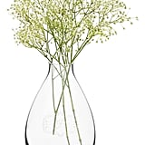 Cathy's Concepts Monogrammed Glass Vase