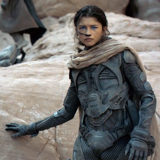 Where Was Dune Filmed?