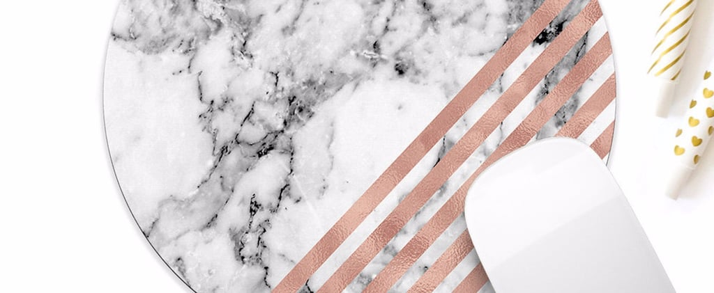 15 Marble Desk Accessories That Will Make Your Office Instagram Worthy