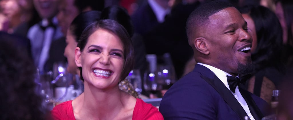 A Timeline of Katie Holmes and Jamie Foxx's Undercover Love