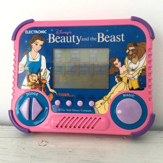 Vintage '90s Disney Toys