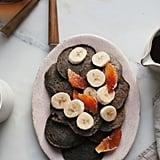 Buckwheat, Dairy-Free, Gluten-Free Pancakes