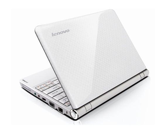 Lenovo's IdeaPad S12