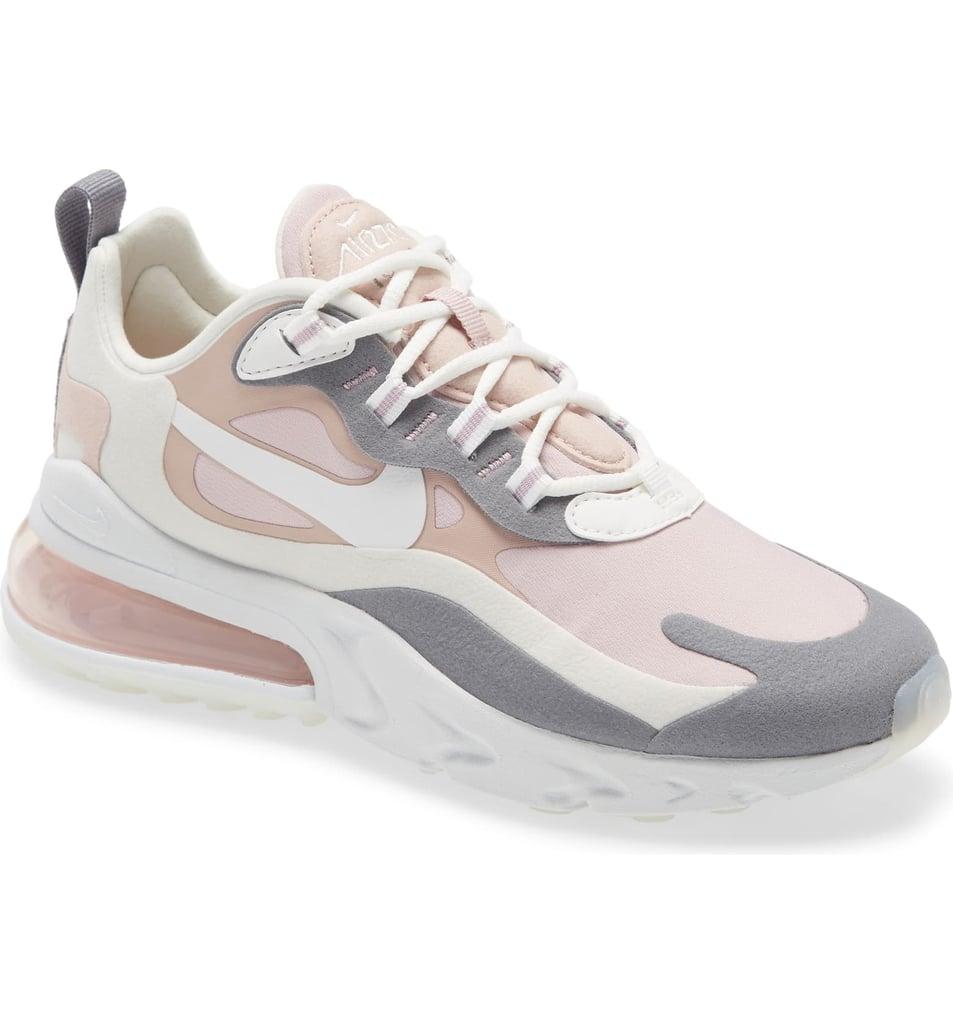 air max 270 react pink