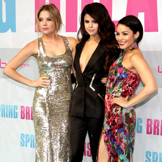 Spring Breakers Berlin Red Carpet Premiere | Pictures
