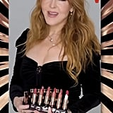 Charlotte Tilbury Hot Lips 2.0 Collection Launch Details