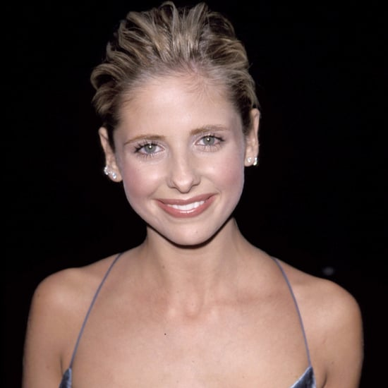Sarah Michelle Gellar Pictures Through the Years