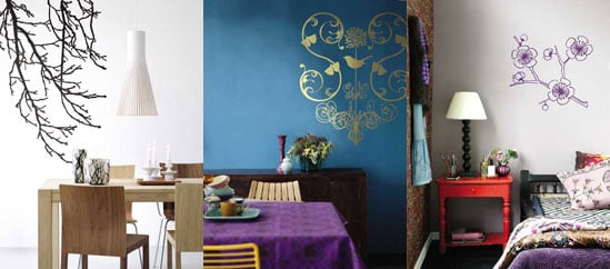 Simply Fab: Wall Stickers