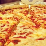 Easy Whole Wheat Pizza Recipe