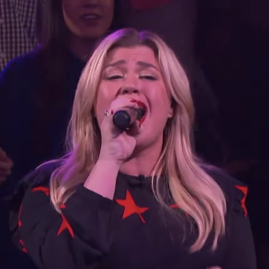 "Watch Kelly Clarkson Cover Nick Jonas's ""Close"""