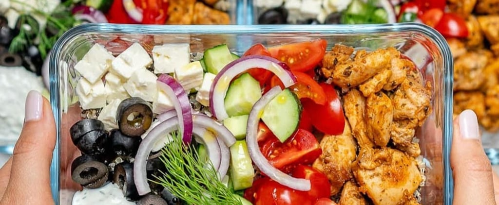 Simple Low-Carb Meal Prep Ideas