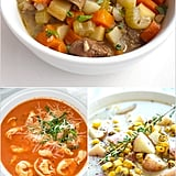 Easy Slow-Cooker Soup Recipes