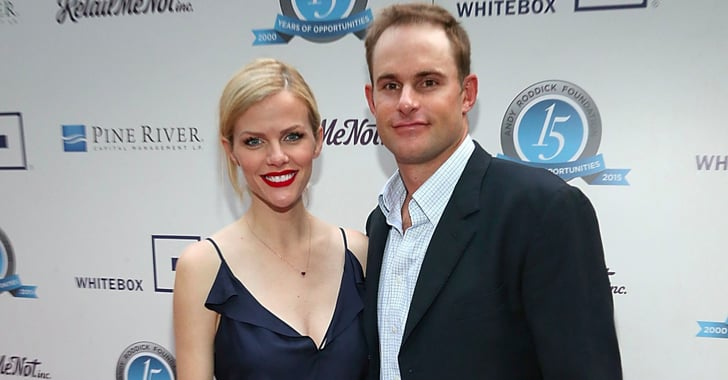 Andy Roddick and Brooklyn Decker Expecting Second Child ...