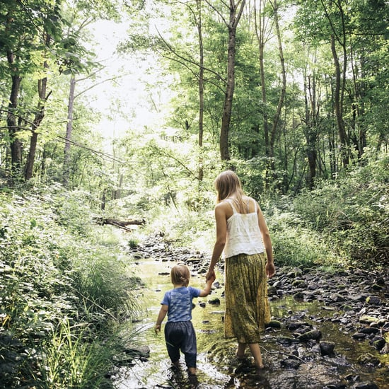 Why Creek Stomping Is the Best Summer Activity For Kids